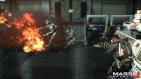 Cкриншот Mass Effect 2, изображение № 182426 - RAWG