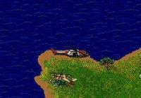 Cкриншот Jungle Strike, изображение № 746513 - RAWG