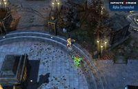 Cкриншот Infinite Crisis, изображение № 608561 - RAWG