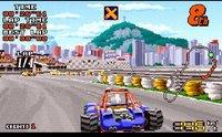 World Rally Fever: Born on the Road screenshot, image №220741 - RAWG