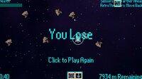 Cкриншот Asteroids: Definitive Edition, изображение № 2441287 - RAWG