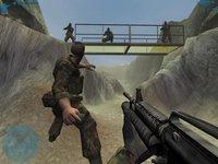 Combat Task Force 121 screenshot, image №422553 - RAWG