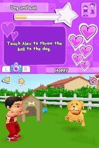 Cкриншот My Baby 3 & Friends, изображение № 784221 - RAWG