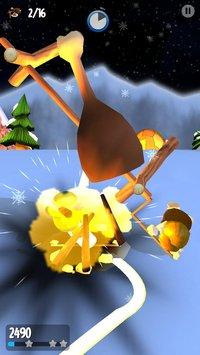 Cкриншот Snow Spin - Snowboarding Adventure!, изображение № 53881 - RAWG