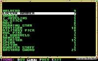 Cкриншот Neverwinter Nights (1991), изображение № 468736 - RAWG