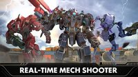 Cкриншот Last Battleground: Mech, изображение № 1475218 - RAWG