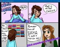 Cкриншот The Adventures of Hannah and Mcefi: Brick Breakers, изображение № 2413703 - RAWG