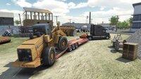 Cкриншот Truck and Logistics Simulator, изображение № 2429499 - RAWG