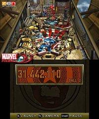 Cкриншот Marvel Pinball 3D, изображение № 244214 - RAWG