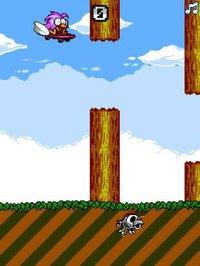 Cкриншот Skate Bird - The Adventure of a Flappy Tiny Bird, изображение № 1990072 - RAWG