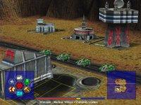 Cкриншот Warzone 2100, изображение № 331647 - RAWG