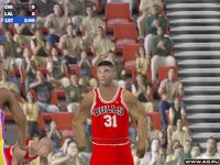 Cкриншот NBA Live 2000, изображение № 314815 - RAWG