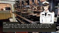 Detective Butler: Maiden Voyage Murder screenshot, image №237896 - RAWG
