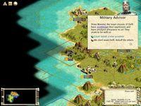 Cкриншот Sid Meier's Civilization III Complete, изображение № 232657 - RAWG