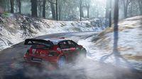 Cкриншот WRC 7 FIA World Rally Championship, изображение № 654453 - RAWG
