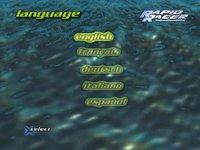 Cкриншот Rapid Racer, изображение № 765164 - RAWG