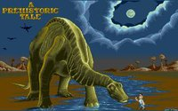 Cкриншот A Prehistoric Tale, изображение № 745054 - RAWG