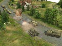 Cкриншот В тылу врага, изображение № 185694 - RAWG
