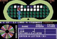 Cкриншот Wheel of Fortune (Old), изображение № 738623 - RAWG