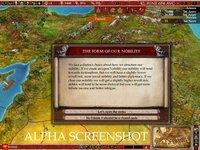 Cкриншот Европа. Древний Рим, изображение № 478314 - RAWG