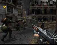 Crimes of War screenshot, image №473304 - RAWG