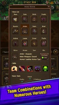 Everybody's RPG screenshot, image №1390931 - RAWG