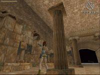 Tomb Raider screenshot, image №320407 - RAWG
