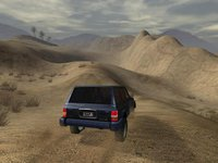 Cкриншот 4х4: Дорожный беспредел, изображение № 347204 - RAWG