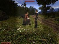 Cкриншот Готика 2, изображение № 331983 - RAWG