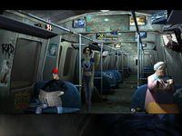 Cкриншот Бесконечное путешествие, изображение № 144251 - RAWG