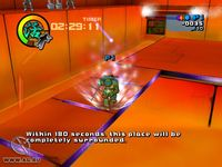 Teenage Mutant Ninja Turtles 2: Battle Nexus screenshot, image №380623 - RAWG