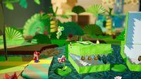 Yoshi's Crafted World screenshot, image №713780 - RAWG