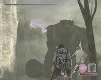 Shadow of the Colossus screenshot, image №808781 - RAWG