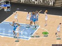 Cкриншот NBA Live 2000, изображение № 314812 - RAWG