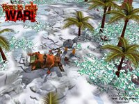 Cкриншот There Is Only WAR!, изображение № 443097 - RAWG