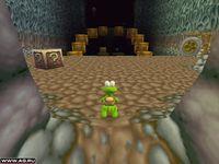 Croc 2 screenshot, image №301491 - RAWG