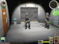 Cкриншот Attack of the Saucerman!, изображение № 314644 - RAWG