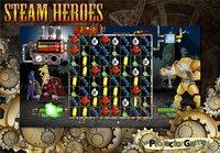 Cкриншот Steam Heroes, изображение № 206753 - RAWG