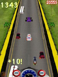 Cкриншот Police Chase Free by Top Free Games Factory, изображение № 1763288 - RAWG