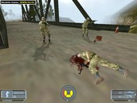 Cкриншот Tom Clancy's Ghost Recon (2001), изображение № 334299 - RAWG