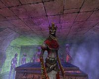 Cкриншот Arx Fatalis. Последний бастион, изображение № 149979 - RAWG