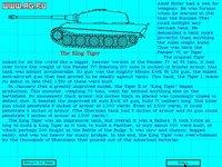 Cкриншот Patton Strikes Back: The Battle of the Bulge, изображение № 344985 - RAWG