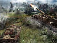 Cкриншот War Front: Другая мировая, изображение № 424458 - RAWG