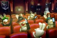 Cкриншот Rayman: Бешеные кролики 2, изображение № 491332 - RAWG