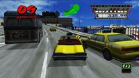 Crazy Taxi (1999) screenshot, image №1608646 - RAWG