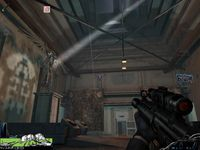 Cкриншот Психотоксик: Врата Ада, изображение № 352791 - RAWG