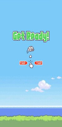 Cкриншот Tap Bird, изображение № 2998034 - RAWG