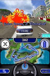Cкриншот Need for Speed Nitro-X, изображение № 256024 - RAWG