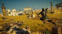 Assassin's Creed Origins - The Curse Of The Pharaohs screenshot, image №2289076 - RAWG