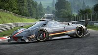 Project CARS - Pagani Edition screenshot, image №155895 - RAWG
